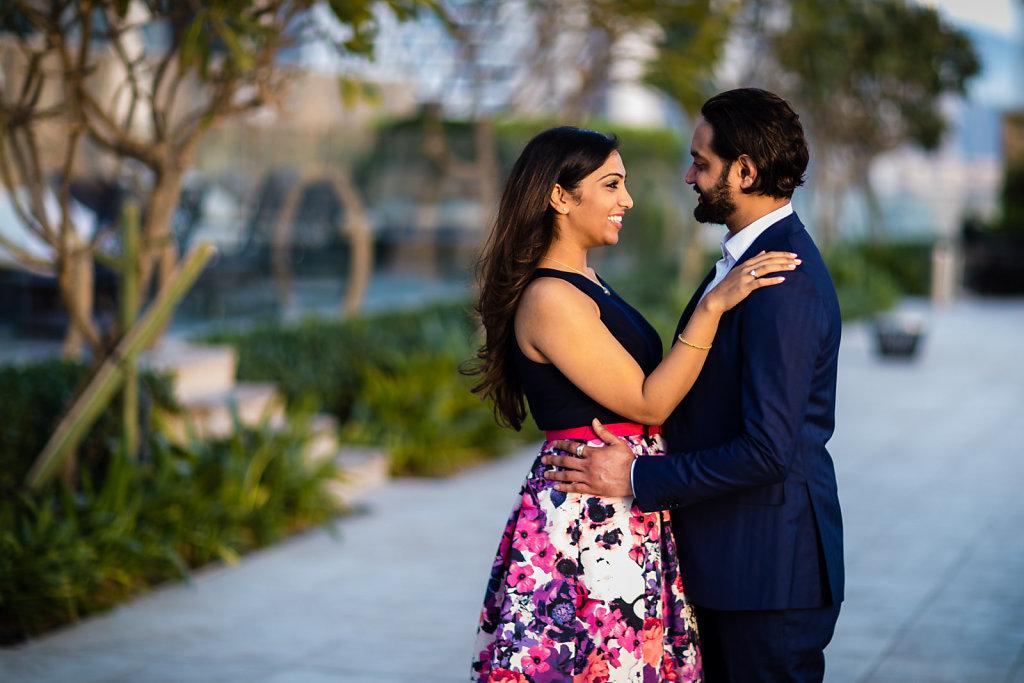 Wedding Photographer JW Marriott Marquis Dubai Hotel Business Bay