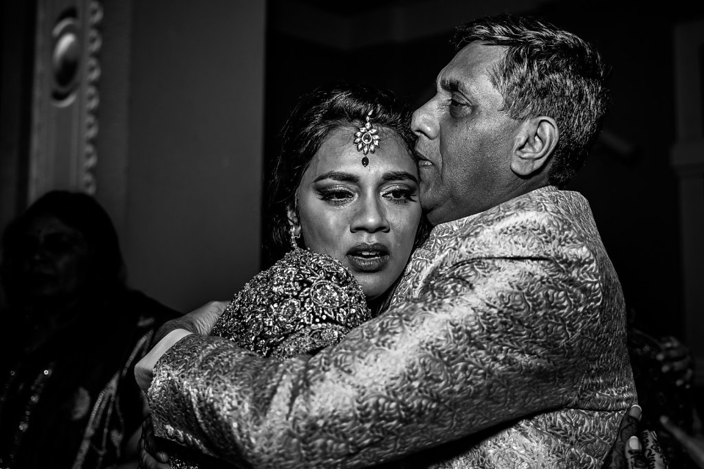 Indian Wedding at Westin Hotel Dubai Le Meridien Mina Seyahi