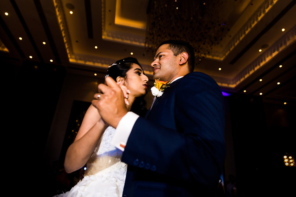 Wedding At Ajman Saray Hotel
